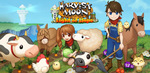 Harvest Moon: Light of Hope for $9.98 from Google Play Store