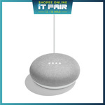 Google Home Mini for $34.99 (New Customers) or $44.99 (Existing Customers) Delivered from PlayTrends Via Shopee