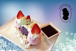 Groupon - Andersen's of Denmark Christmas Delight (incl 3 scoops) $9.90 (UP $17.01) or Santa (incl 2 scoops) $6.90 (UP $9.90)