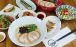 Buy 2, Get 1 Free Shiromaru / Akamaru / Karaka-Men Special Ramen ($49.43, 39% off) at Ippudo via Fave [Tanjong Pagar]