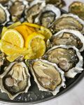 Win 24pcs Freshly Shucked Oyster Size M from Coriandermarketsg