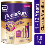 Buy $599 worth of PediaSure and get a Free Kids Learning Table at FairPrice