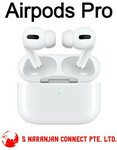 Apple AirPods Pro for $279 Delivered from Naranjan Electronics via Shopee