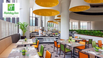 1 for 1 Buffet Plus Free Flow of Drinks at Holiday Inn Singapore Atrium with NTUC Card