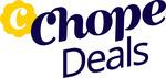 Extra $3 off ($15 Min Spend) Ramen, Pasta, Pho & More Noodles Deals at Chope