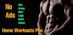 Home Workouts Gym Pro - Temporarily Free @ Google Play