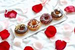 Free $10 A Better Florist Gift Voucher with Every $10 Purchase at Krispy Kreme
