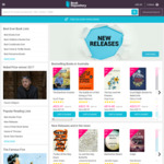 10% for Singapore Customers on Book Depository