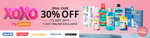 30% off Oral Care at Guardian