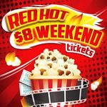 $8 Movie Tickets at Shaw Theatres for SAFRA Members