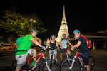 10% Off Historical Night Cycling Tour at Bangkok from BeMyGuest