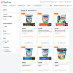 2x Ben & Jerry's Assorted 458ml/473ml Ice Cream Tubs for $19.90 (U.P. $27.80) at FairPrice