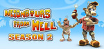 Neighbours from Hell: Season 2 - Premium for $0.99 from Google Play Store
