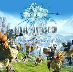 Final Fantasy XIV Online (PS5) Open Beta @ PlayStation Store