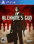 Alekhine's Gun for PlayStation 4 for $3.82 + Delivery from Amazon SG