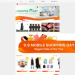 $7 off Min Spend $15 for New Shopee Users