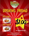Bowl of Mee Rebus or Mee Siam for $1 (U.P. $5.90) at My Makan Place [Opening Promotion]
