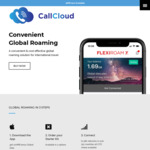 Flexiroam X International Roaming eSIM Starter Kit 50% Off USD$10 @CallCloud