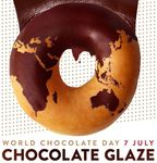 Win 1 of 81 Dozens of Original Glazed Doughnuts from Krispy Kreme