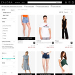 Lunar New Year Special: Extra 30% off Favourites at Zalora