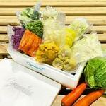 10% off Fresh Vegetables and Fruits from Greenies Singapore
