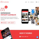 $5 Instant Credit for New Users at Fuzzie (With Referral) - No Min Spend