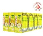 F&N Seasons White Chrysanthemum Tea - 24 x 250mL Pack for $1 with $50 Minimum Spend at EAMART