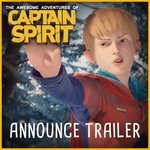 [XB1/PS4/PC] The Awesome Adventures of Captain Spirit Free on 26 June 2018 @ Microsoft, PSN, Steam