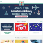 10% off Google Play Gift Cards at Selected 7-Eleven Stores [Min.spend $50]