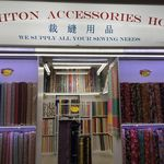 40% off Fabric at Brighton Accessories House on 10/8/2019