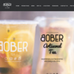 1 for 1 Hokkaido Chizu Milk Tea ($3.60) at Bober Tea via Eatsy App