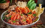 $20 Mala Xiang Guo Cash Voucher for $15.44 at Fave