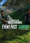 [Steam] Playerunknowns Battlegrounds (PUBG) - Event Pass Sanhok DLC SGD $11.09 (Was SGD $13.89) (Before 5% FB Coupon) @ CDKeys