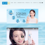 Free Hydrating Lotion Sample (9ml) Delivered from Hada Labo