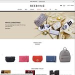 18% off at Reebonz with MasterCard