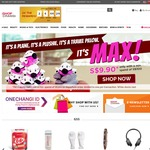 iShopChangi Coupon Code Offers - $15 off $100 (New Customers), $15 off $200 (Existing Customers)