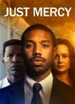 Free 4K Movie Rental: Just Mercy @ Microsoft & Amazon Prime