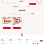 $2.95 Chicken Box (U.P. $6.35) at KFC