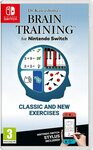 Dr Kawashima's Brain Training, Switch for $26.68 + Delivery ($0 with Prime/$40 Spend) from Amazon SG
