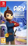 Ary and The Secret of Seasons for Nintendo Switch for $19.08 + Delivery from Amazon SG