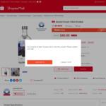 Absolut Kurant Vodka 700ml for $38 Delivered (U.P. $55) at pernodiricard via Shopee Mall