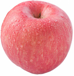5x Fuji Apples for $2.50 from Giant