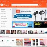 $5 off $30 Minimum Spend at Shopee