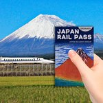 $22 off JR Rail Pass Bookings at Klook with UOB Cards
