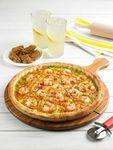 Free Delivery at Pezzo Pizza via Deliveroo