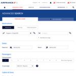 Singapore Return to Munich, Germany $744 via Air France (Oktoberfest)