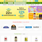 ~29% off at iHerb