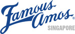 50% More Cookies with Every 400g Cookies Purchase at Famous Amos