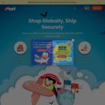 $10 off Shipping at vPost (Singtel Dash)