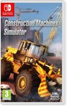 Construction Machines Simulator - Nintendo Switch for $7.69 + Delivery from Amazon SG